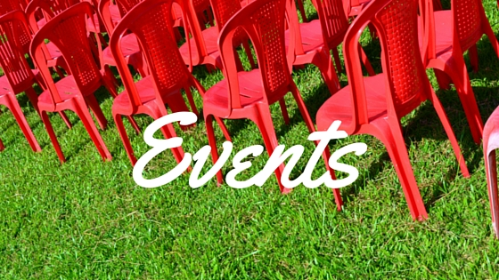 feng shui events