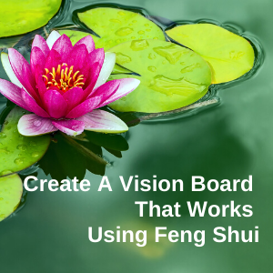 Title of my online vision board workshop