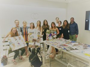 Private vision board workshop