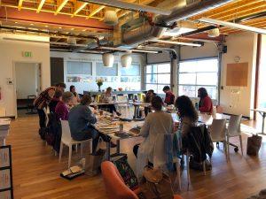 Private Vision Board workshop