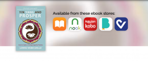 Options for purchasing my e-book.